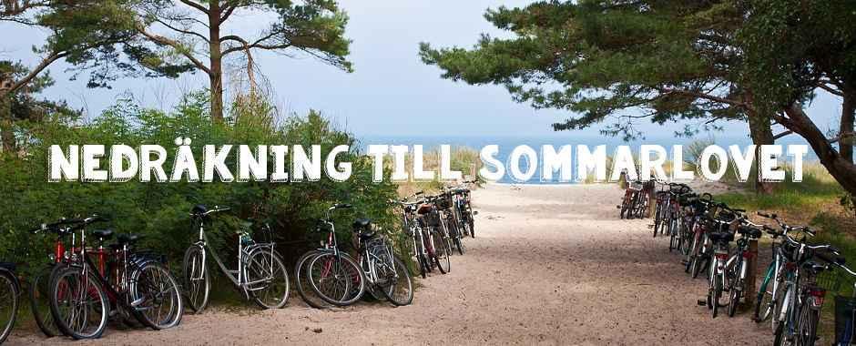 Bildresultat för sommarlov