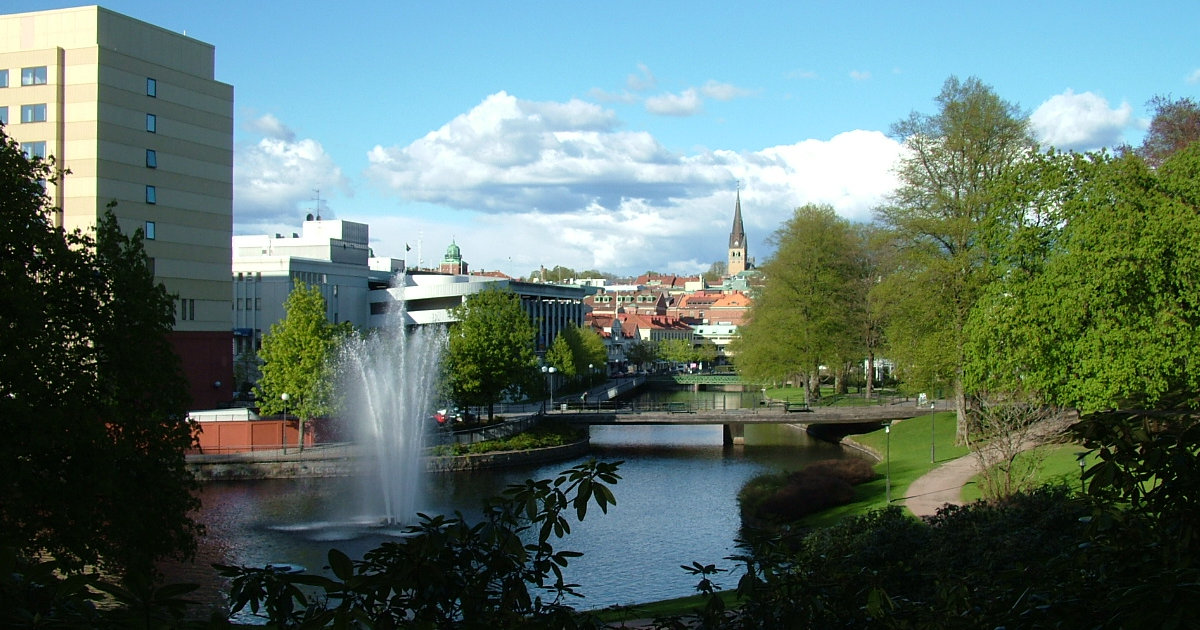 genomträngande datum sexig i Norrköping